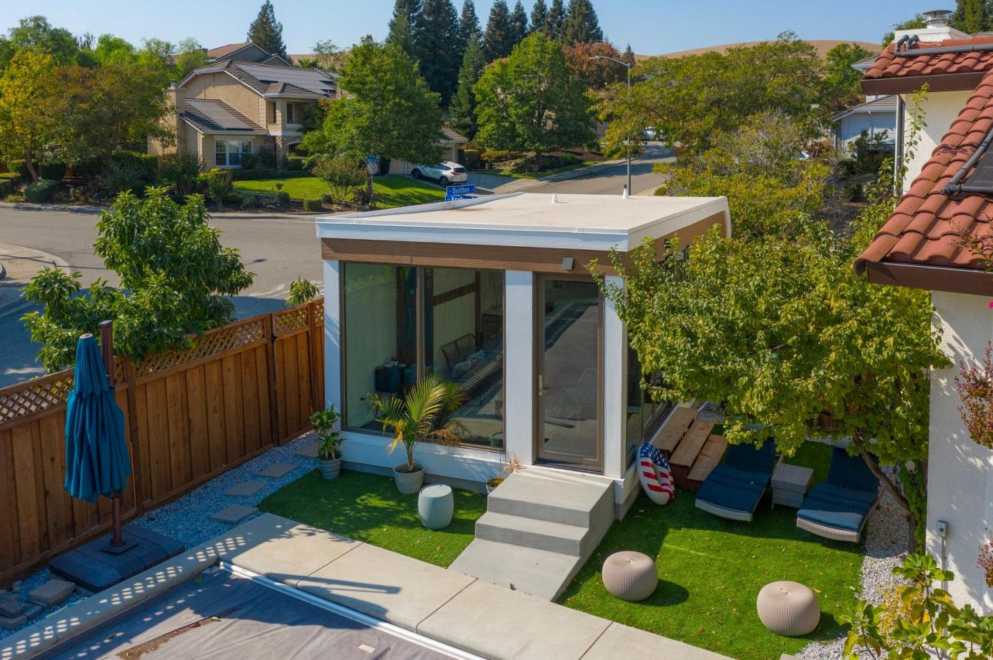 Mighty Buildings nabs $40M Series B to 3D print your next house