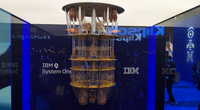 IBM Promises 100x Faster Quantum Computing in 2021