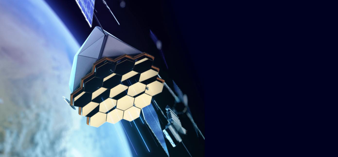 LyteLoop raises $40 million to launch satellites that use light to store data