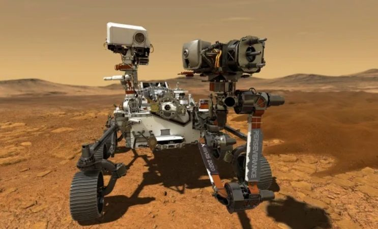 NASA's Perseverance set to pay off as smart rover reaches Mars