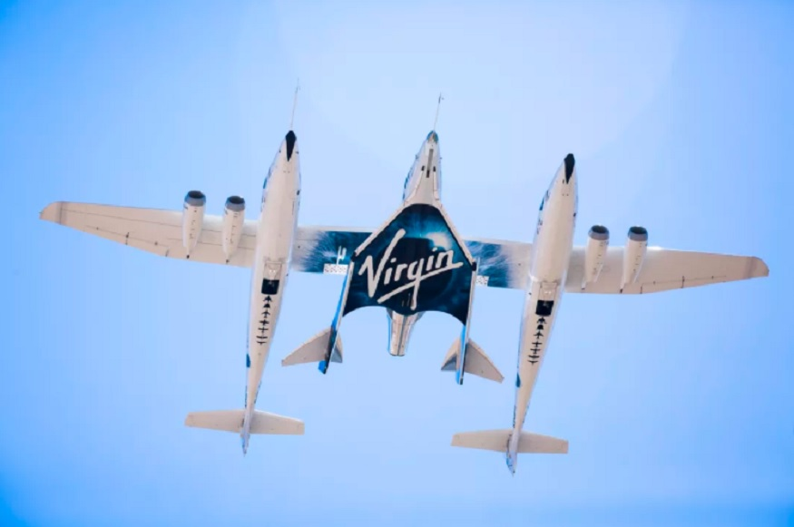 Virgin Galactic aims to rocket to space as soon as Saturday