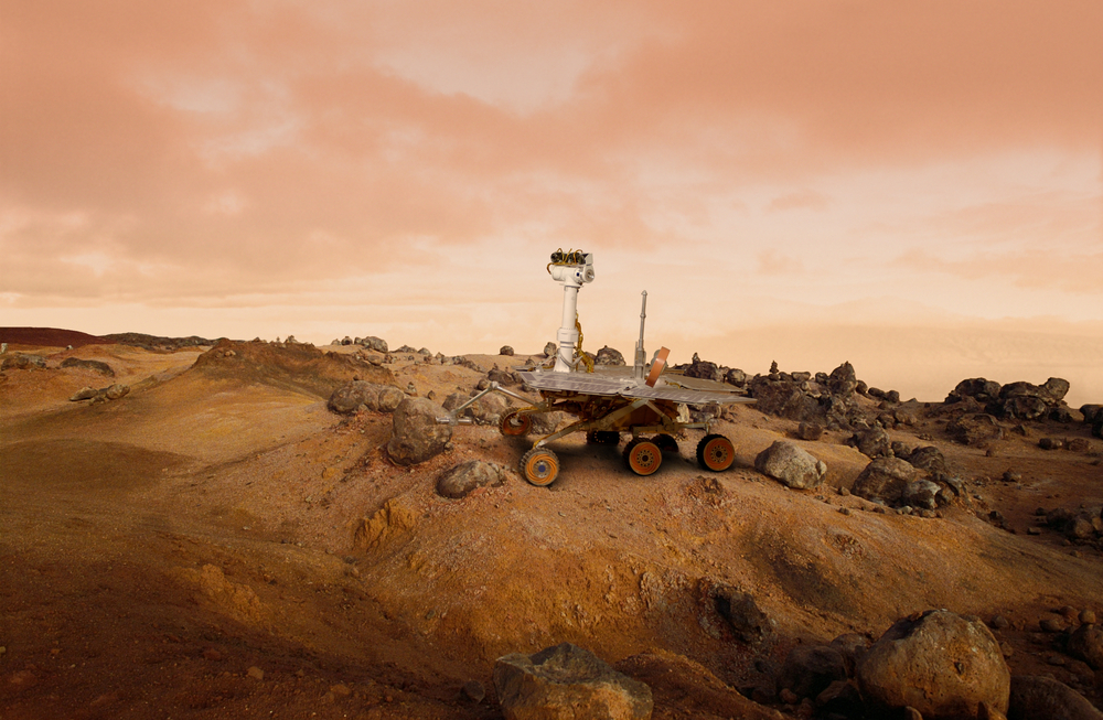 NASA preparing to fly Ingenuity Mars drone, enabling future airborne missions