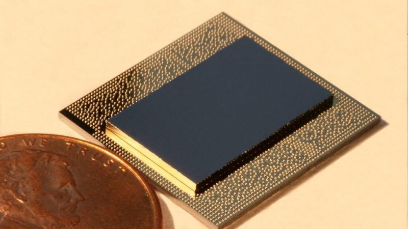Quantum computing: IBM's new tool lets users design quantum chips in minutes