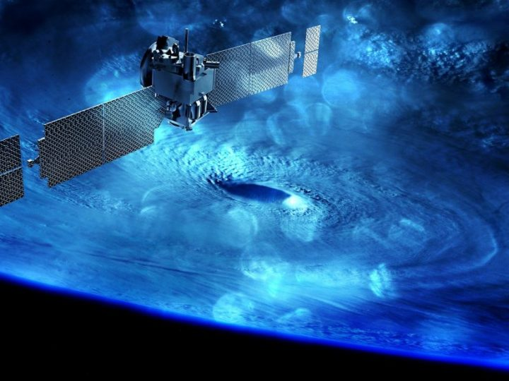 Atmosphere-monitoring satellites to ride on Spaceflight's new breed of the space tug