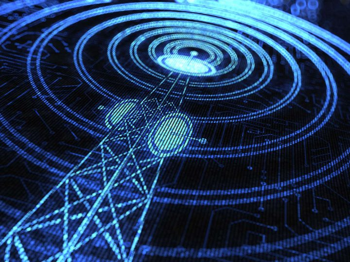 A mysterious and powerful radio signal from space is repeating itself